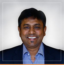 M. Prem Anand, Executive Director – Solutions Engineering