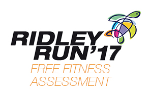 Ridley Run - Fitness Assessment