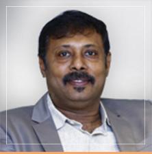 Sridharan Sivan, Founder